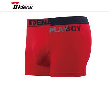 Мужские стрейчевые боксеры «INDENA»  АРТ.85066, фото 2