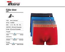 Мужские стрейчевые боксеры «INDENA»  АРТ.85064, фото 2