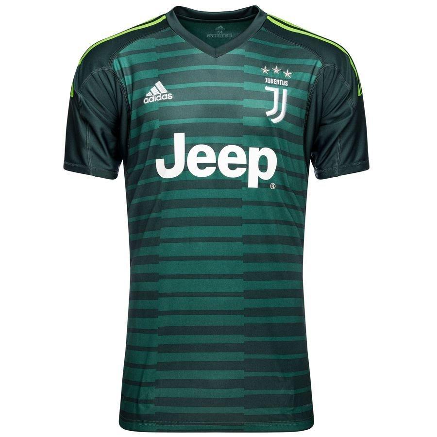 Воротарська футболка Juventus Ювентус