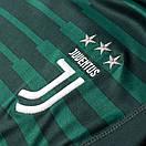 Воротарська футболка Juventus Ювентус, фото 2