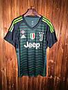 Воротарська футболка Juventus Ювентус, фото 3