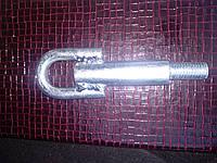 Буксировочный крюк Матиз 96518605
