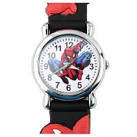 Детские наручные часы Человек паук SPIDERMAN