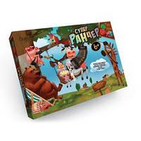 Игра настольная Супер Ранчер Danko Toys