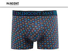 Мужские Боксеры Стрейчевые  Марка «IN.INCONT»  Арт.8029, фото 2