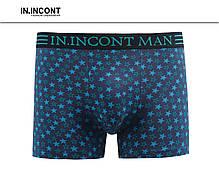 Мужские Боксеры Стрейчевые  Марка «IN.INCONT»  Арт.8029, фото 3