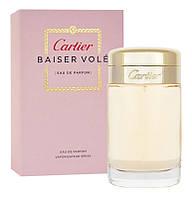 Cartier - Baiser Vole (2011) - Парфюмированная вода 4 мл (пробник)