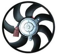 Вентилятор радиатора Seat Altea, Toledo, Leon 1K0959455DH