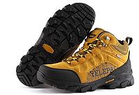 Мужские спортивные походные ботинки YELEPAI