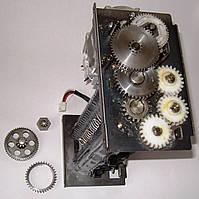 Изготовление и ремонт изнашивающихся деталей приводов шредеров.