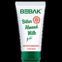 Увлажняющее молочко для тела с экстрактом миндаля BEBAK 200 мл.