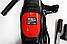 Многофункциональный компактный автомобильный пылесос компрессор фонарь STRAUS 3в1 12v, фото 4
