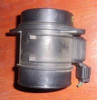 Расходомер воздуха Renault Laguna III 2.2dCi Siemens 5Wk97005 / 8200280065 / H8200327690