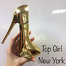 Top Girl New York Tiverton gold 100ml women perfume, фото 3