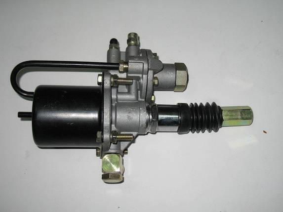 Цилиндр сцепления рабочий (ПГУ) FAW 1061 (ФАВ 1061), фото 2