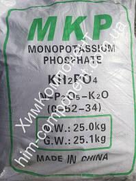 Калий фосфорнокислый (монокалийфосфат)