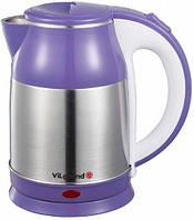 Чайник VILGRAND VS18103 purpl