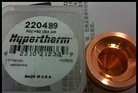 Сопло для Hypertherm HSD-130 оригинал (OEM), фото 1