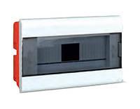 Щит распределительный Elektro-plast SRp-12 (N+PE) внутр., 12 модулей