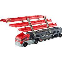 Трейлер Автовоз Грузовик Оригинал Hot Wheels Mega Hauler Truck (CKC09)