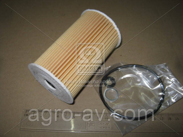 Фильтр масляный (DL416) Hyundai Elantra -06, i20, i30 (пр-во DAEWHA Корея)