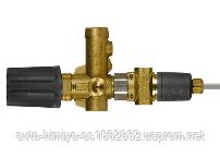 By Pas ST 261 с выключателем давления  3-проводной R+M
