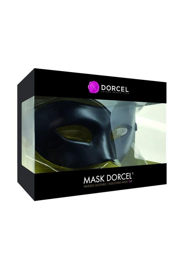 Маска Dorcel - MASK DORCEL
