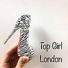 Top Girl London by tiverton, женская туалетная вода 100 мл, фото 3