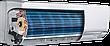 Кондиционер HAIER Tundra HSU-09TD03 on/off (-7°С), фото 3