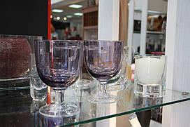 Набор бокалов для вина Krosno Goblet 340 мл 2 шт P076797034009021