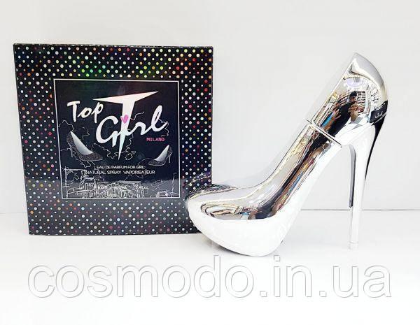 Top Girl Milano - Eau de Parfum for Women 100 ml