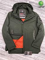 Весенняя куртка Snowbears SB1998