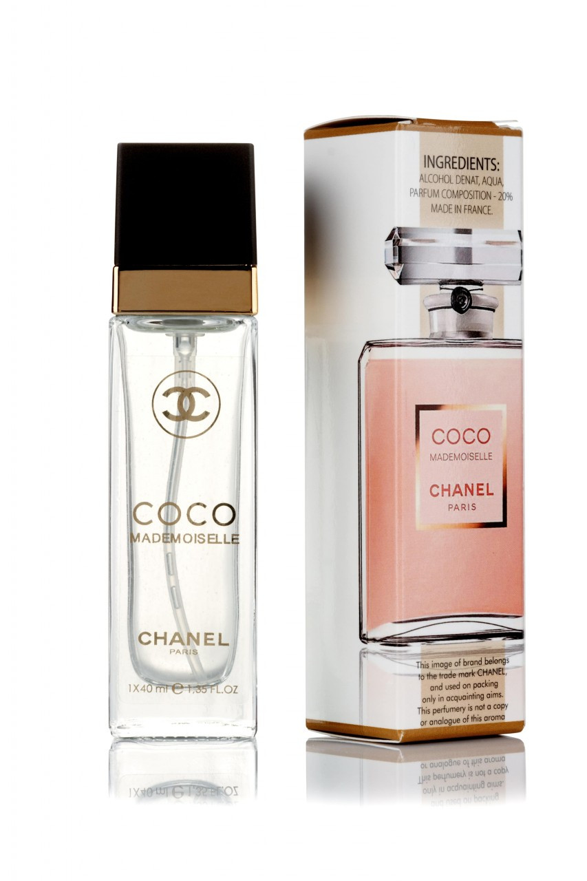 Chanel Coco Mademoiselle  40 мл.