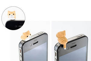 "Заглушки для телефона ""Котики"", фото 2"