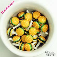 "Заглушки (анти-пыль) для телефона ""Гамбургеры"", фото 2"