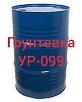 Грунтовка УР-099 антикоррозионная для металла серая, 50кг