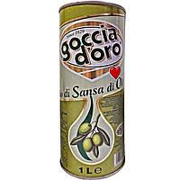 Масло оливковое Sansa Goccia d`oro