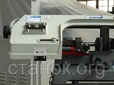 FDB Maschinen SG 115 Ленточная пила Ленточнопильный станок по металлу Отрезной фдб сг 115 машинен, фото 2