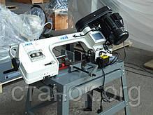FDB Maschinen SG 115 Ленточная пила Ленточнопильный станок по металлу Отрезной фдб сг 115 машинен, фото 3