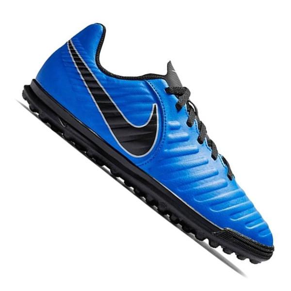 Сороконожки Nike Legend 7 Club TF 400 (AH7248-400)