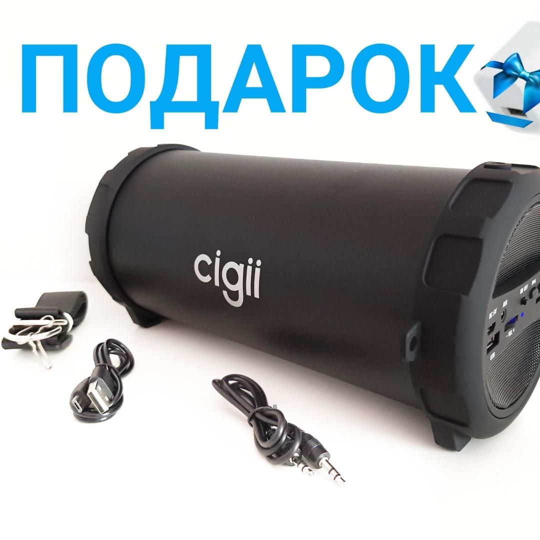 Беспроводная Портативная Bluetootch колонка Cigii s11b.