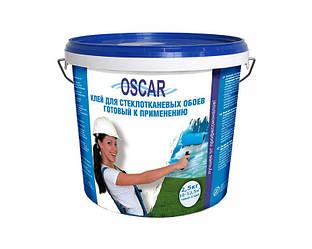 Клей дисперсионный OSCAR GOs  для стеклохолста и стеклообоев 2,5кг