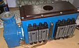 Станция смазки многоотводная Лубрикатор СН5М-41-08, фото 3