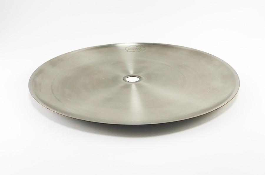 Тарелка Khmara Plate Bagel