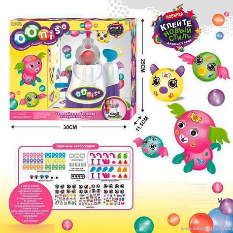 Набор для создания игрушек Oonies Стартовый набор, фото 2