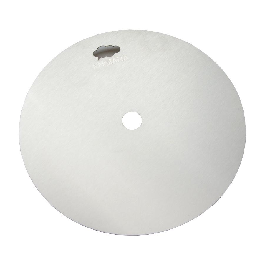 Тарелка Khmara Plate Simply