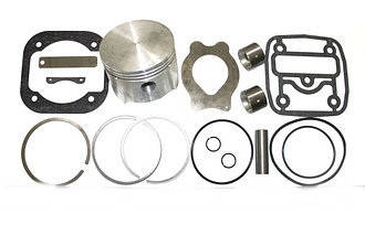 Ремкомплект компрессор ЗИЛ, КамАЗ, К-700, МТЗ, ЮМЗ
