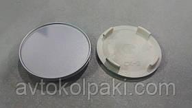 Универсальные колпачки для литых дисков ск-2
