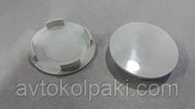Универсальные колпачки для литых дисков прома гладкий