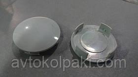 Универсальные колпачки для литых дисков d-57